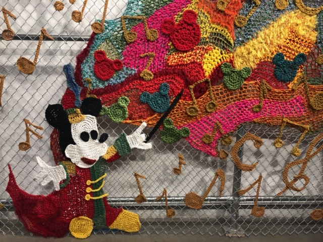 Part Two - Mickey: The True Original Exhibition 5