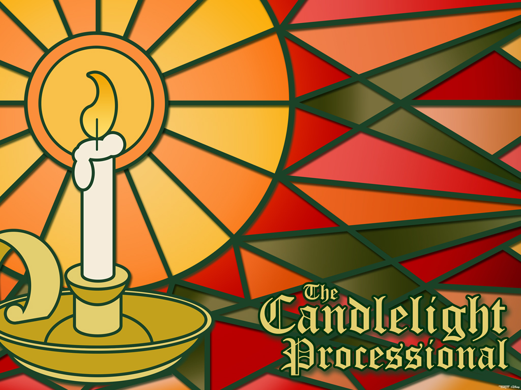 #DisneyParksLIVE: Watch 'The Candlelight Processional' Live on December 3 23
