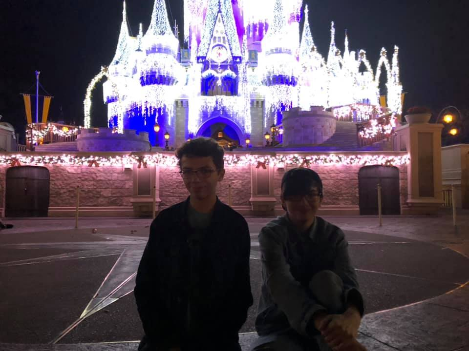 TMSM's Adventures in Florida Living ~ Merry Christmas! 3
