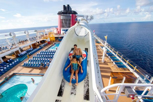 Here's How to Get 50% Off Your Deposit on a Disney Cruise 25