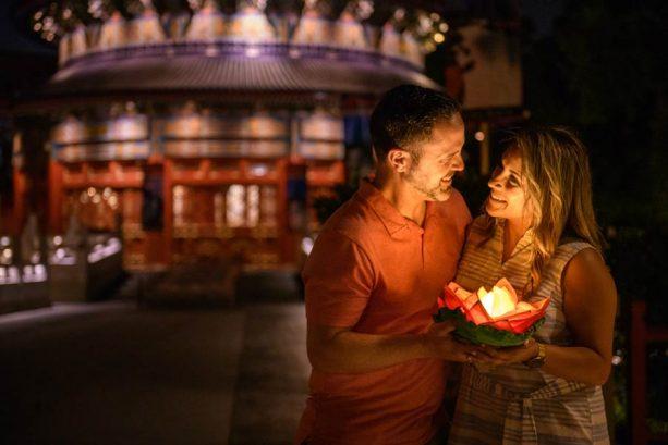 Take a Shine to Glowing Disney PhotoPass Props at Walt Disney World Resort 3