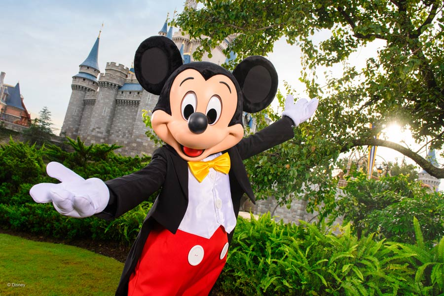 Disney Parks Salutes U.S. Military with Special Ticket Offers, Room Rates in 2019 1