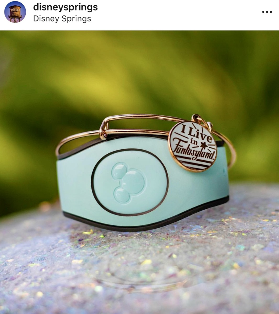 New MagicBand Colors Available at Disney Springs 4