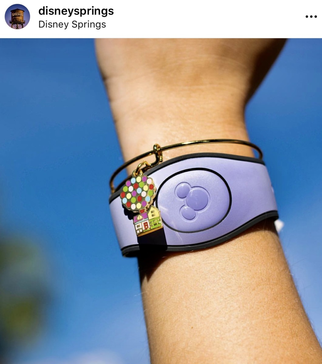 New MagicBand Colors Available at Disney Springs 3