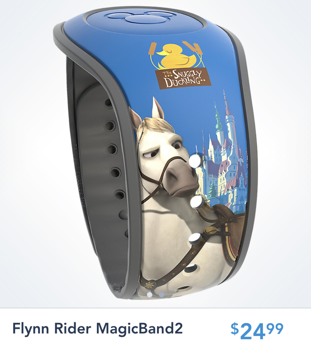New Character Magic Bands Available on the Disney Shop Parks App 9