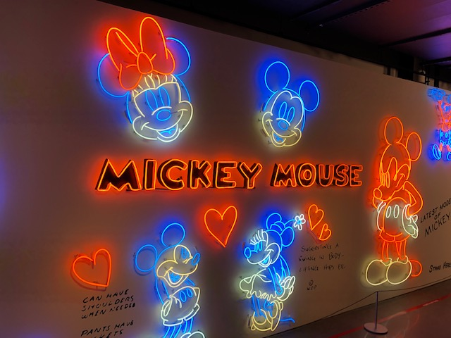 Mickey: The True Original Exhibition - Part One 34