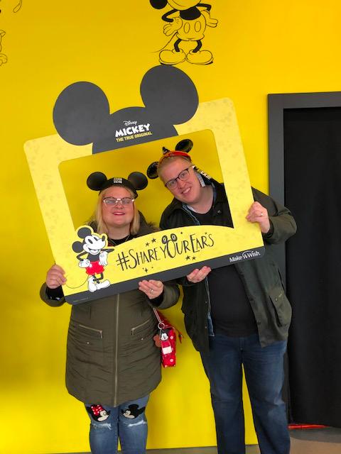 Mickey: The True Original Exhibition - Part One 2