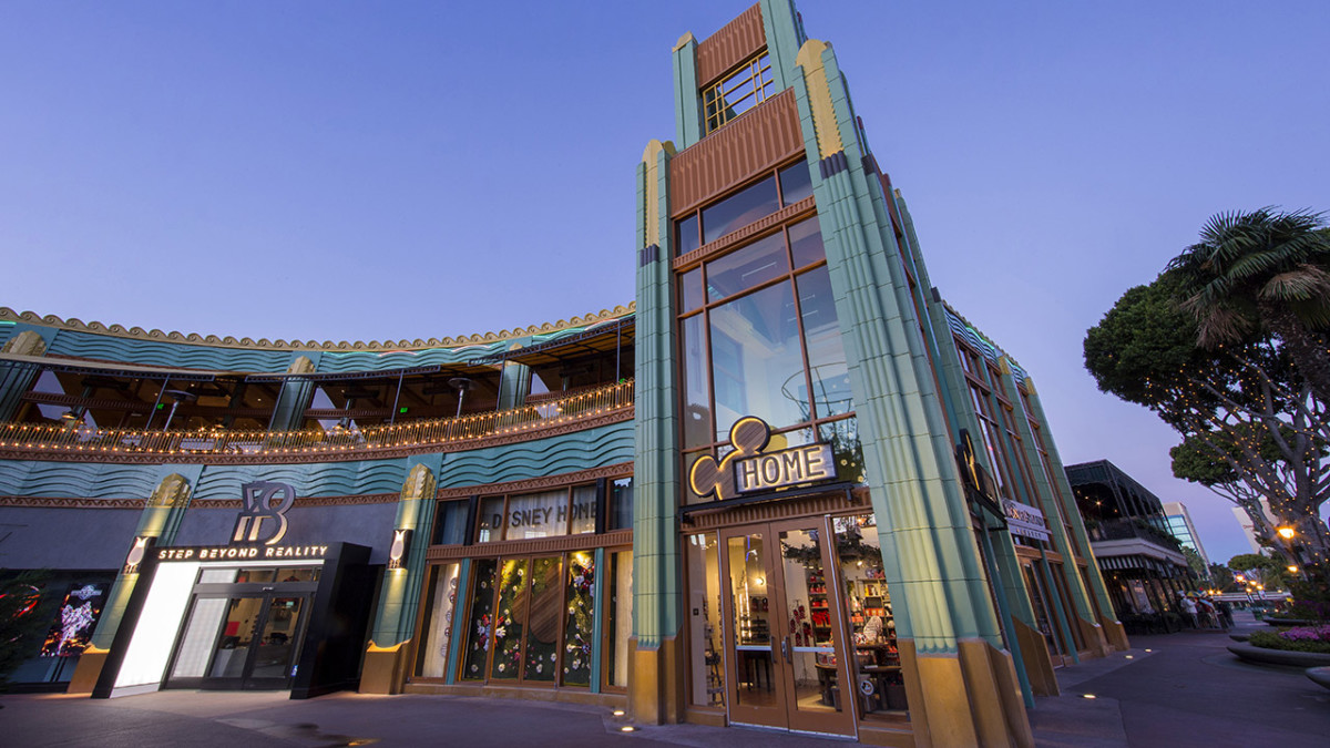 A Year of Transformation: 10 New Experiences in Downtown Disney District at the Disneyland Resort 1