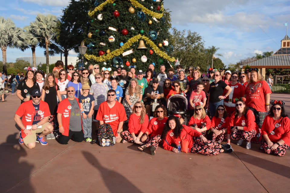 TMSM's Adventures in Florida Living ~ Meet Up Weekend and More! #DisneyLife 9