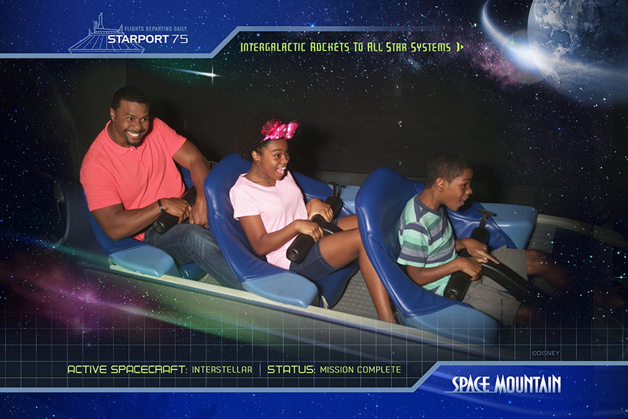 Oh, What Fun it is to Ride! Capture Attraction Thrills with Disney PhotoPass 13