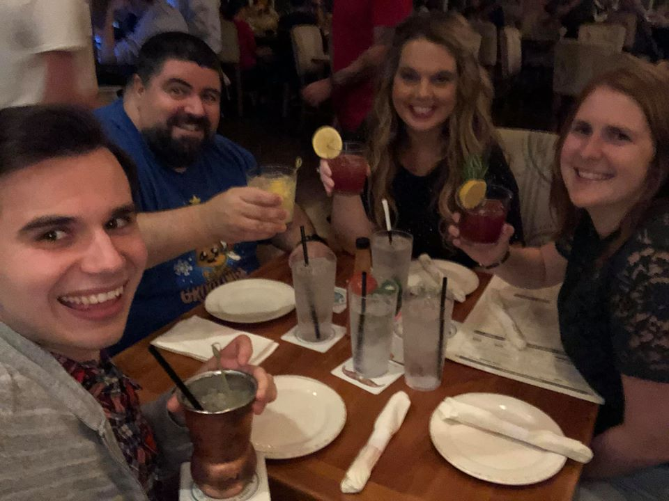 TMSM's Adventures in Florida Living ~ It's the Most Wonderful Time of the Year #tmsmmeetup 2