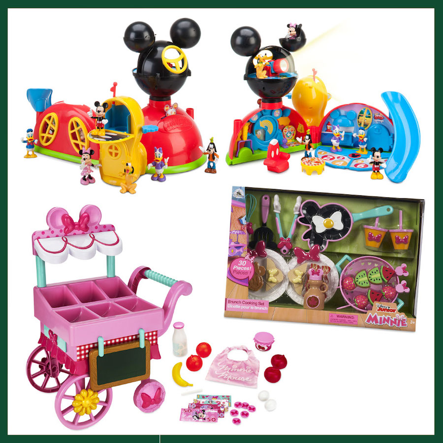 Disney Junior-Inspired Toys from ShopDisney.com