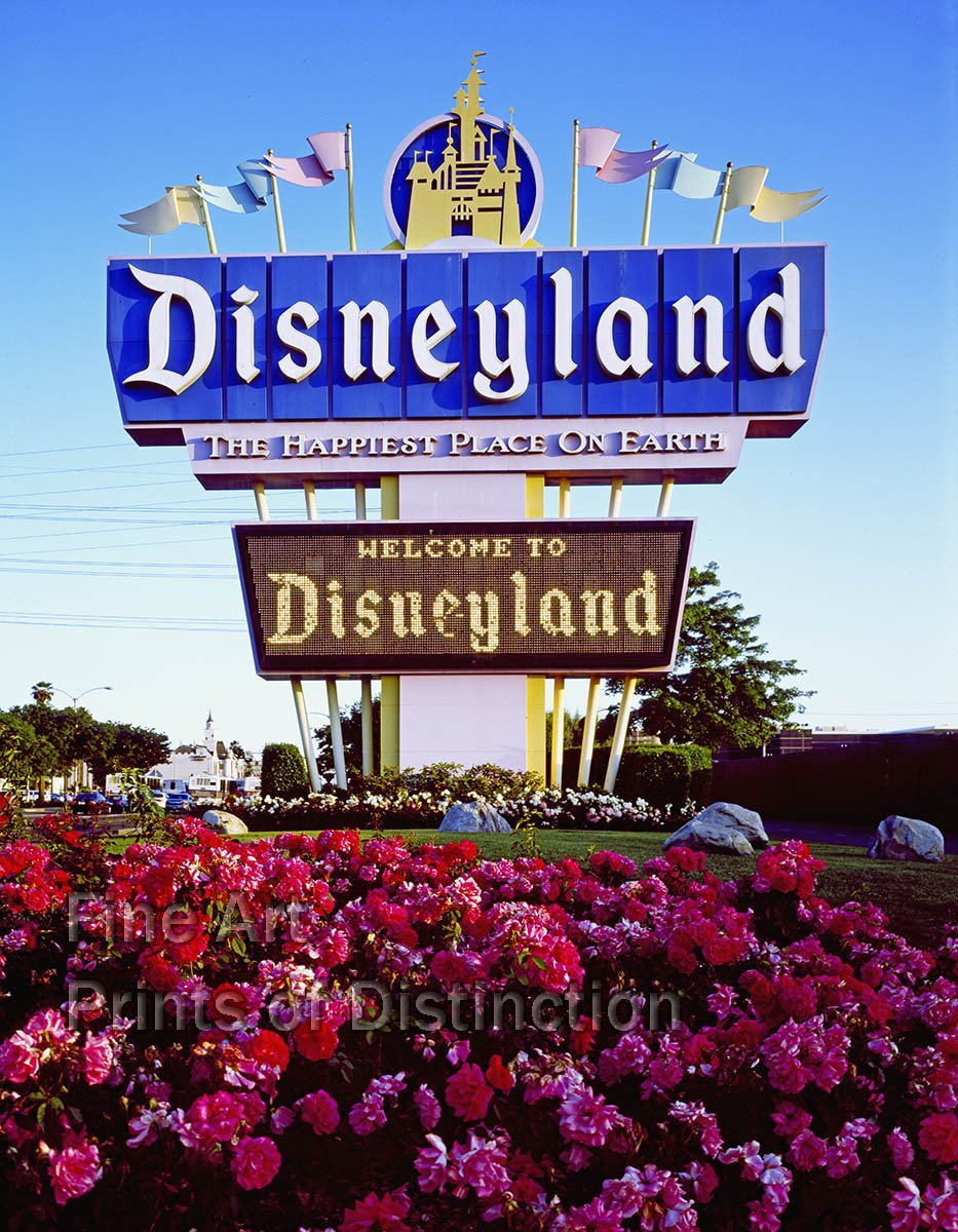 Disneyland Price Increases 1