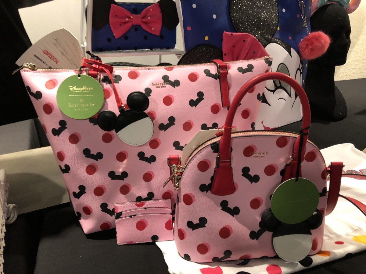 New Kate Spade Disney Line Coming Soon! 1