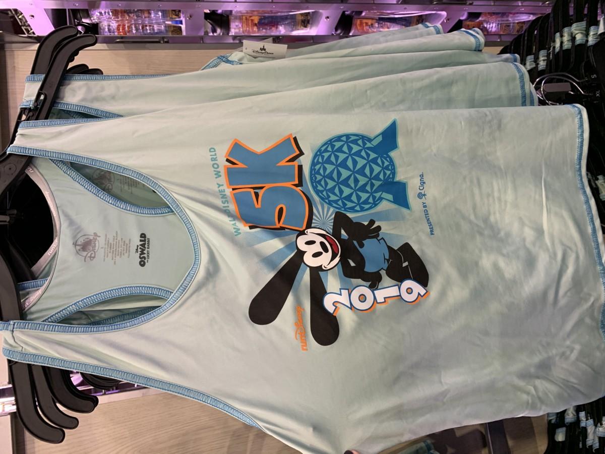 WDW Marathon merchandise is here! 10