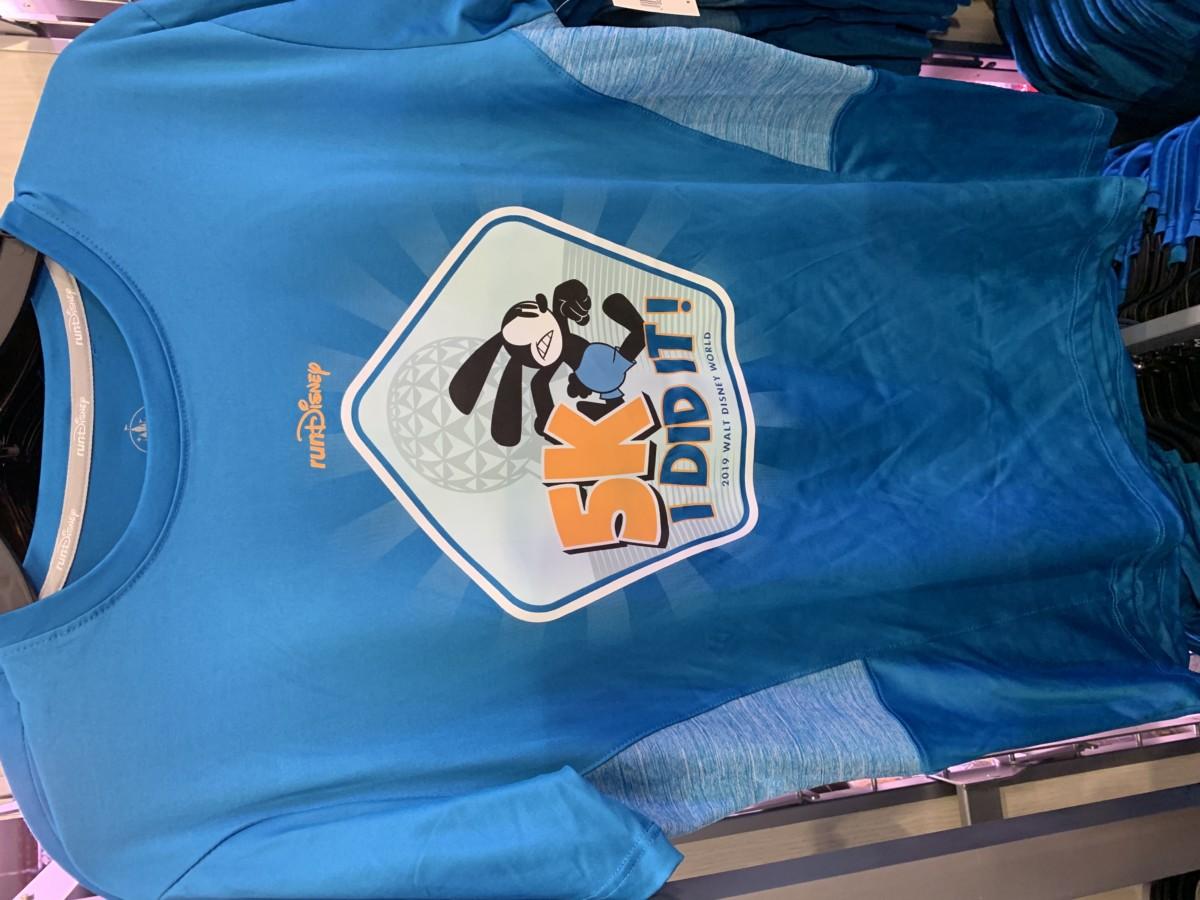 WDW Marathon merchandise is here! 11