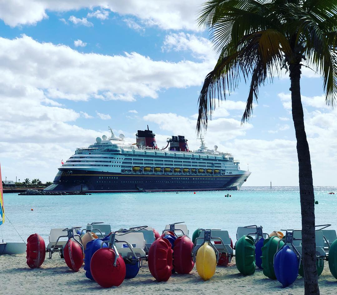 TMSM's Adventures in Florida Living ~ #MarvelDayatSea #DisneyMagic 7