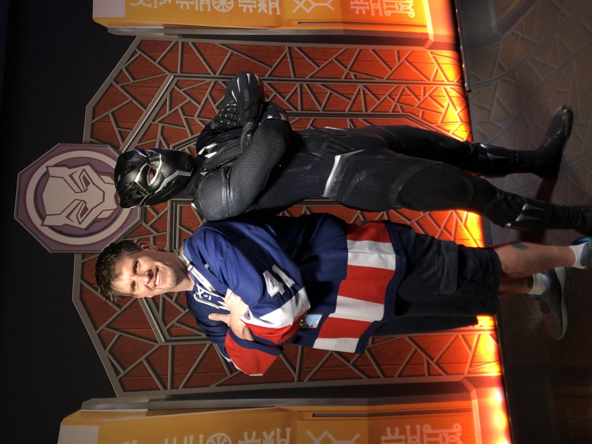TMSM's Adventures in Florida Living ~ #MarvelDayatSea #DisneyMagic 4