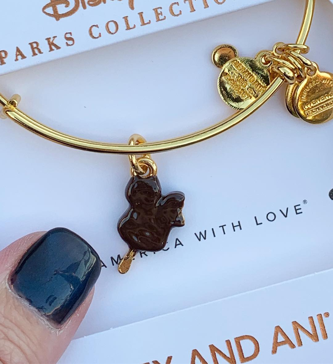 The tastiest D-lish treat Alex and Ani Bracelets have arrived! 1