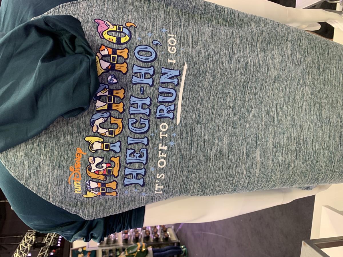 WDW Marathon merchandise is here! 14