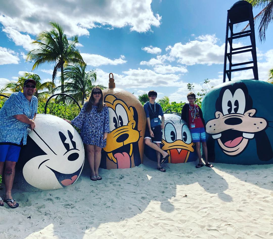 TMSM's Adventures in Florida Living ~ #MarvelDayatSea #DisneyMagic 6