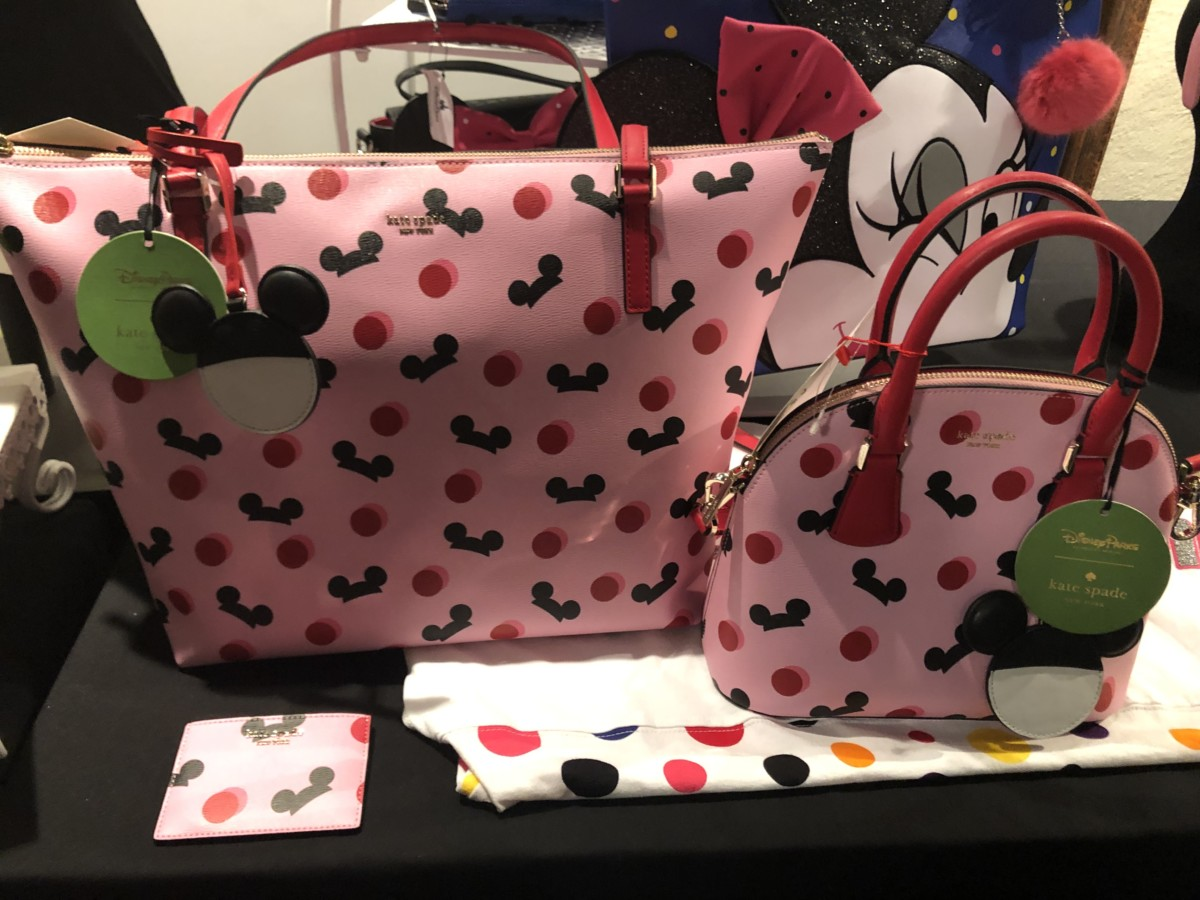 New Kate Spade Disney Line Coming Soon! 2