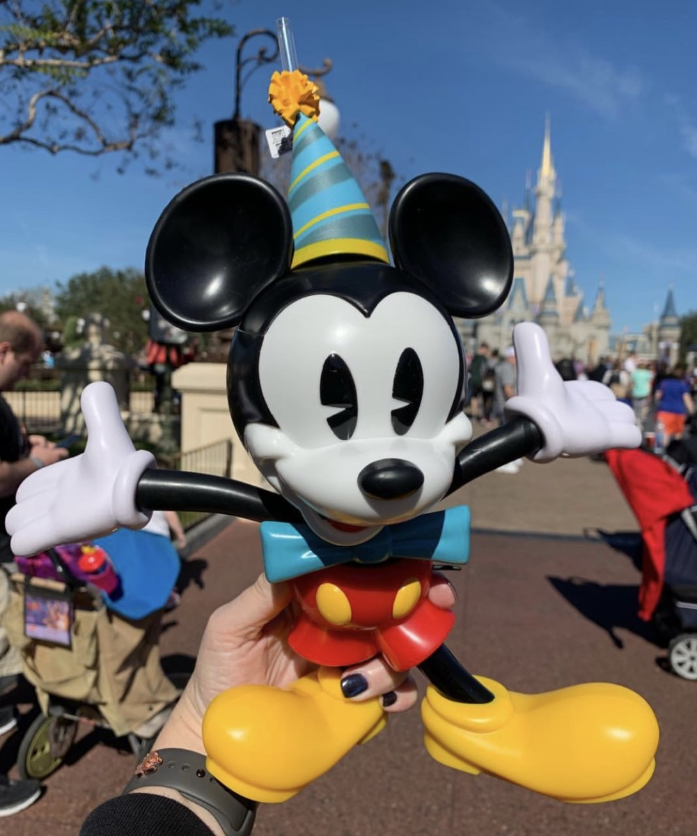 Eats and Treats for Mickey & Minnie's Surprise Celebration 2019 at Magic Kingdom Park 128