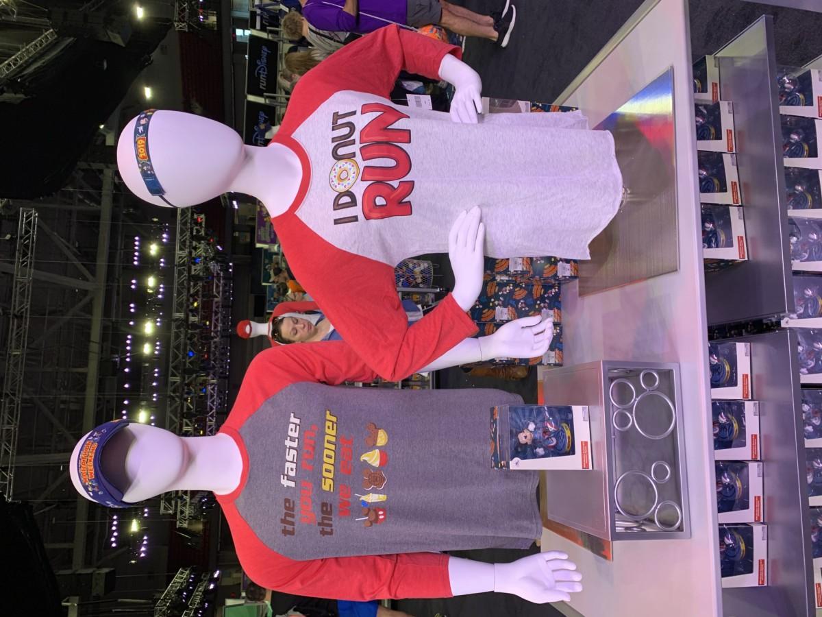 WDW Marathon merchandise is here! 22