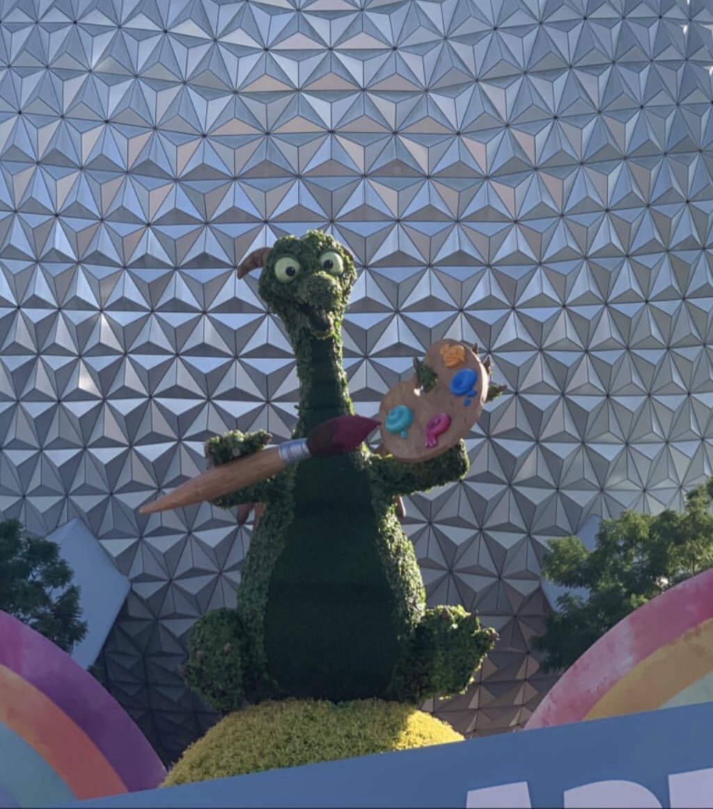 Epcot Festival's Disney on Broadway Dining Packages Offer Member Discount 1