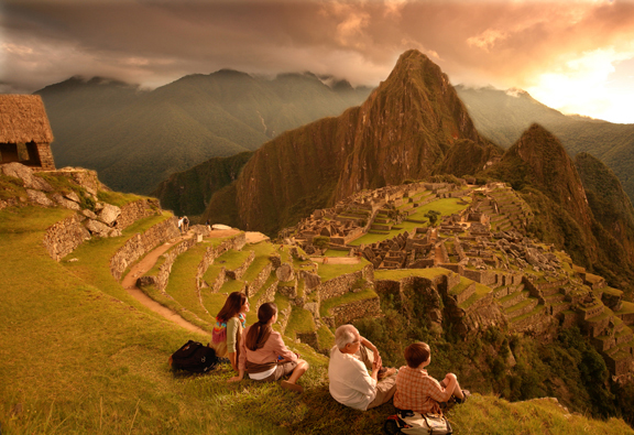 Adventures by Disney, Peru