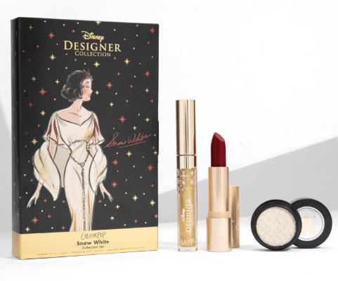 Disney Designer - Limited Edition ColourPop Collection 5