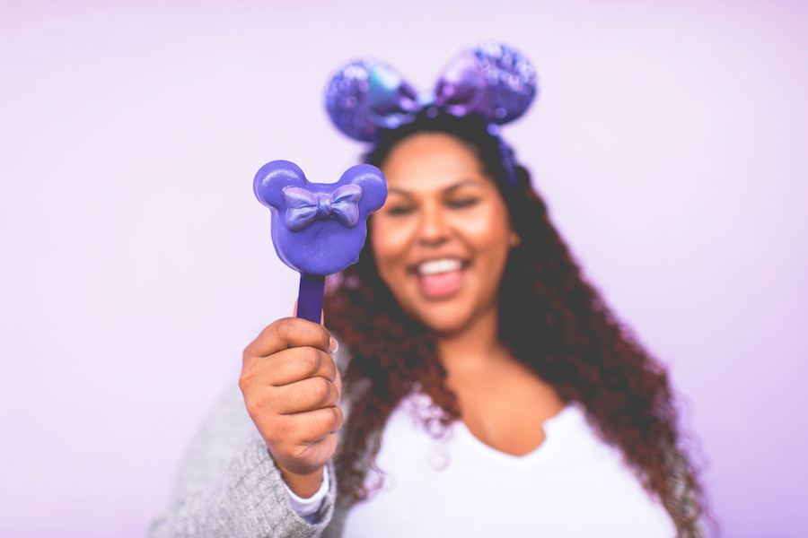 Foodie Guide to Purple Treats at Disney Parks 3