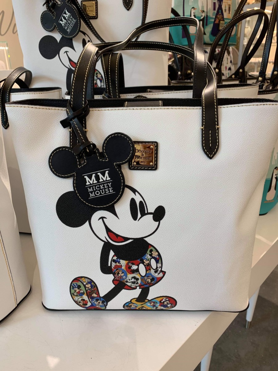 NEW! Dooney and Bourke Disney Collection Release 2