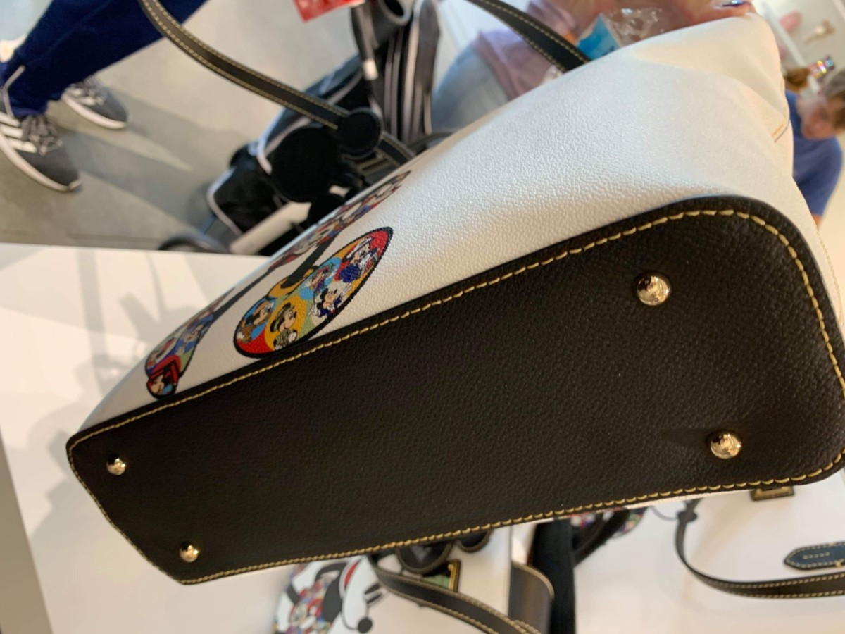 NEW! Dooney and Bourke Disney Collection Release 6