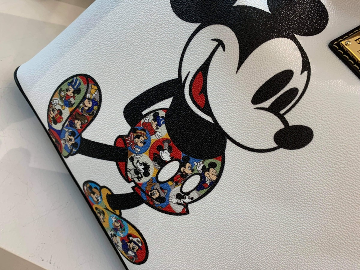 NEW! Dooney and Bourke Disney Collection Release 7