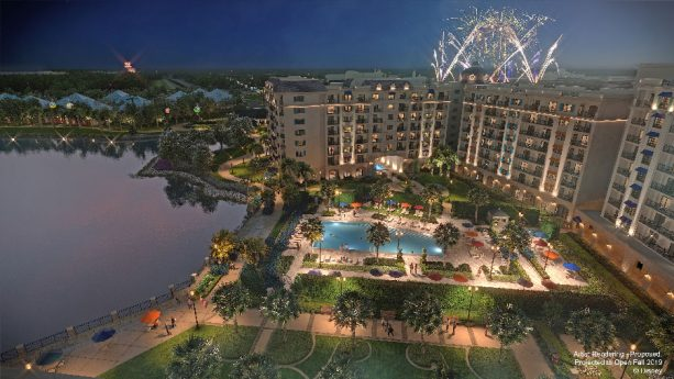All-New Disney's Riviera Resort Now Accepting Guest Reservations 1