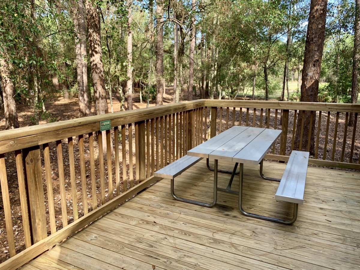 The Cabins at Fort Wilderness Resort and Campground 8