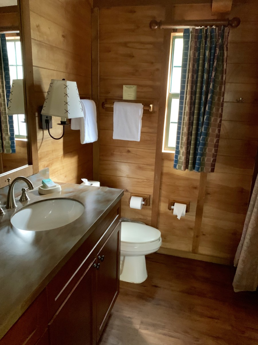 The Cabins at Fort Wilderness Resort and Campground 6