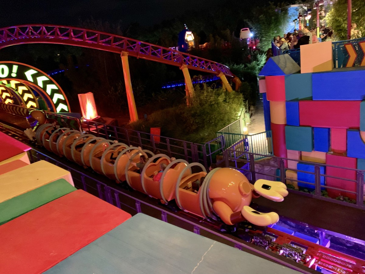 Where Did Slinky Dog's Tail Go? 3