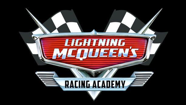 Buckle up for Lightning McQueen's Racing Academy! 1