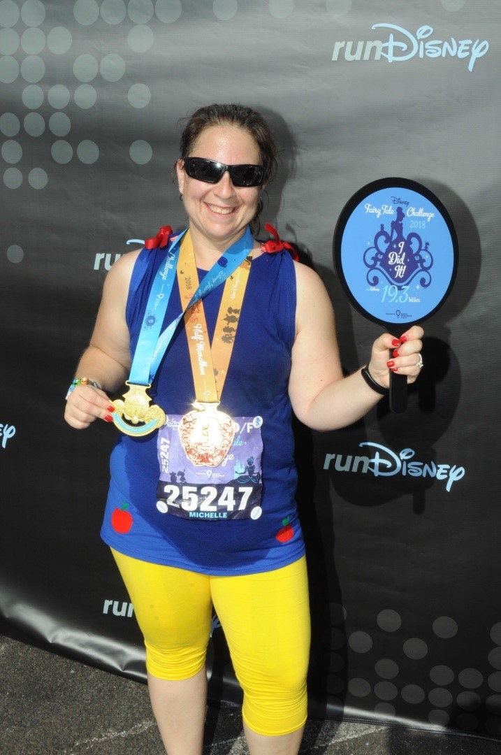 What is it like to Run Disney? 3