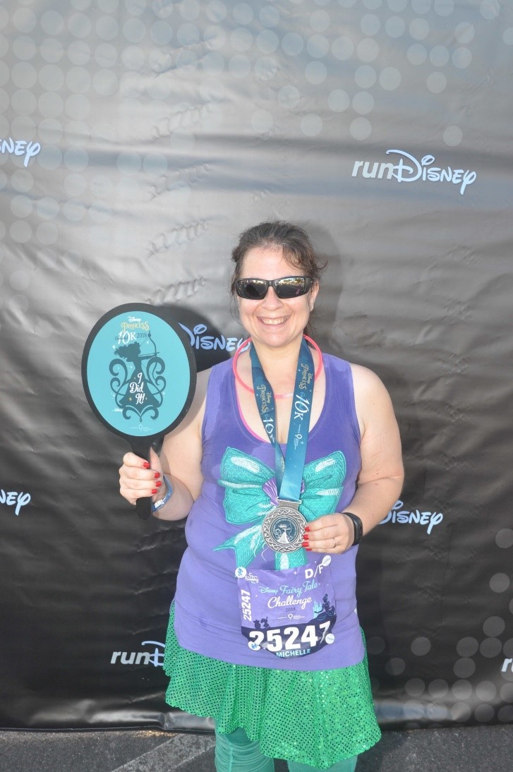 What is it like to Run Disney? 4