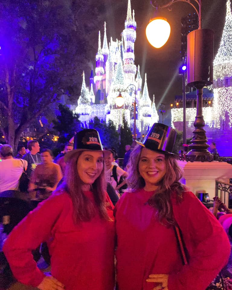 TMSM's Adventures in Florida Living ~ Happy New Year! 1