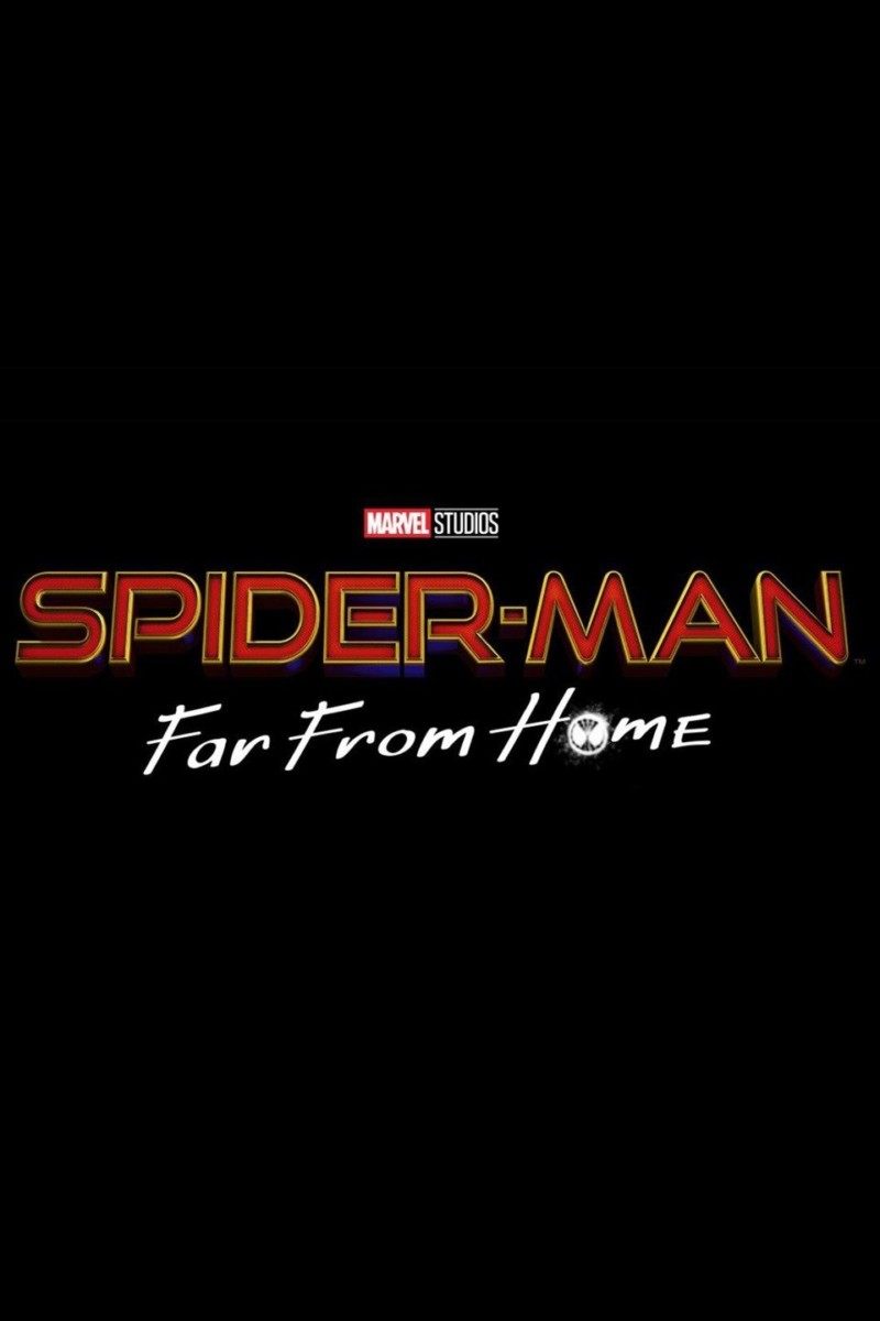 Spider-Man: Far From Home Teaser Trailer 1