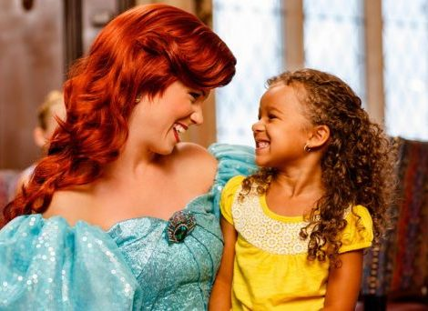 New Disney Princess Breakfast Adventures: Live Your Own Fairytale at the Disneyland Resort 1