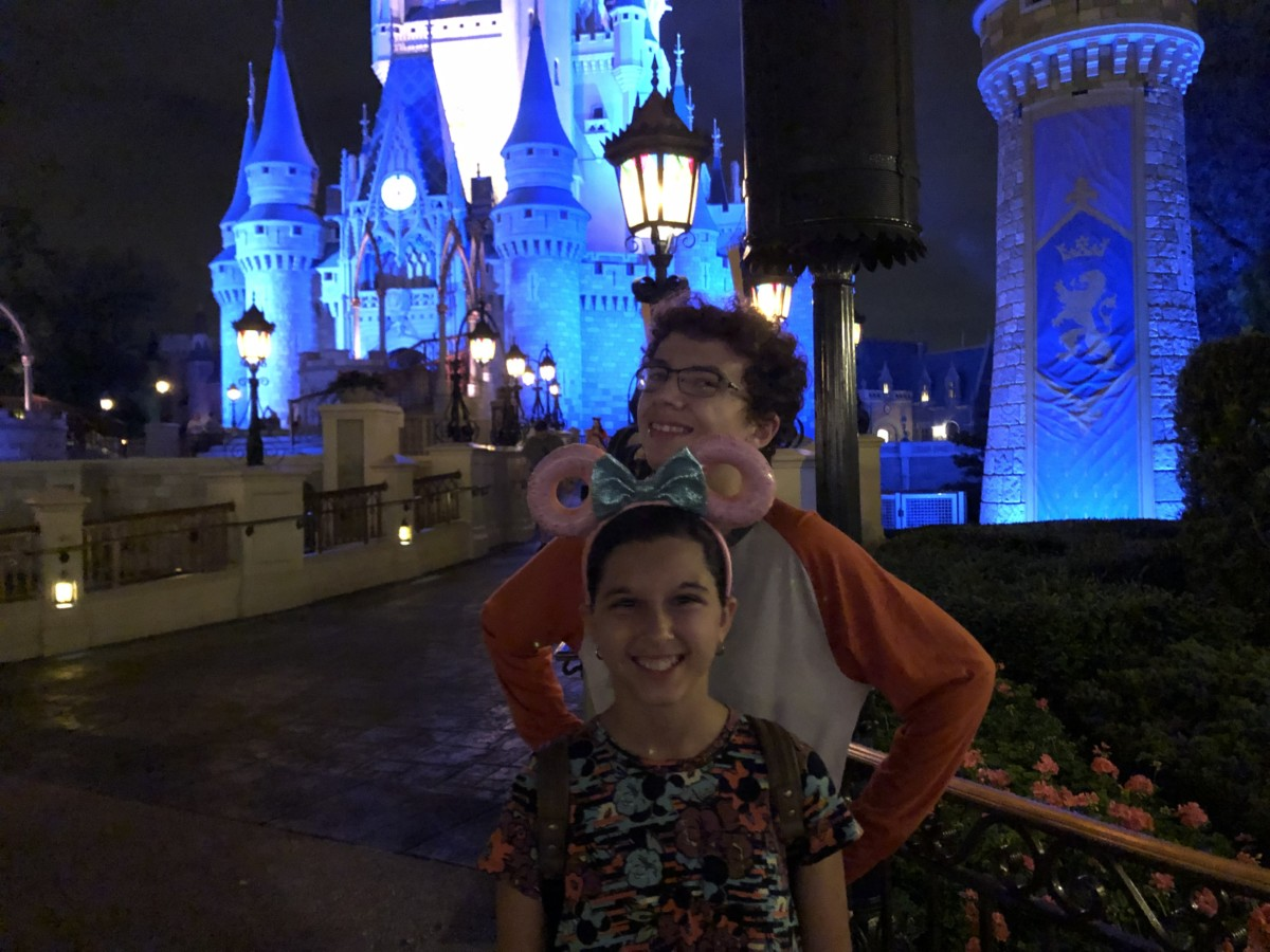 TMSM's Adventures in Florida Living - Disney, Disney, and More Disney! 5