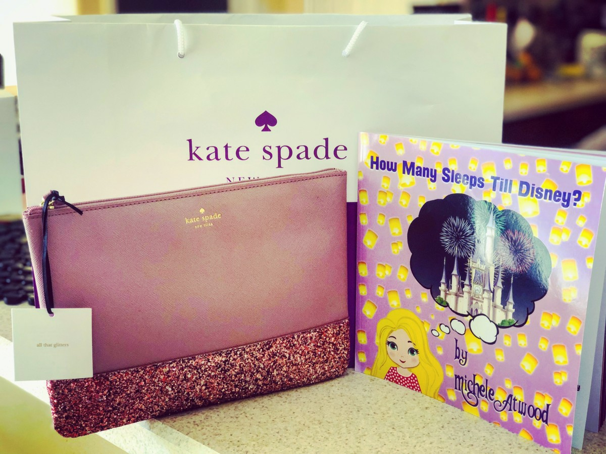 Win a Kate Spade and More From Lost Princess Apparel! #DisneyStyle 8