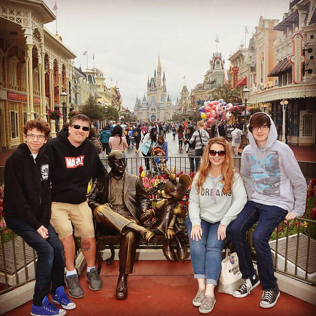 TMSM's Adventures in Florida Living - Spending Your Birthday at Disney! 62