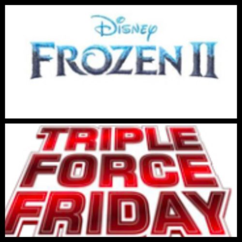 Disney Announces New Product Launch Date for Frozen 2 and Star Wars Episode IX! 2