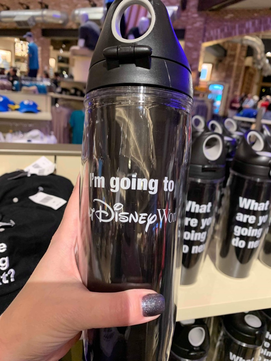 NEW Super Bowl Themed Merchandise at Disney Springs! 5